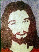 Foto: Jesus for Ciarfuglia Family  NON DISPONIBILE