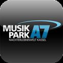 Musikpark A7 Kassel icon