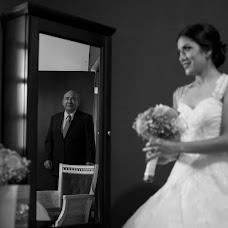 Wedding photographer Hector León (hectorleonfotog). Photo of 05.09.2016