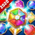 Temple Gem : Match 3 Puzzle icon