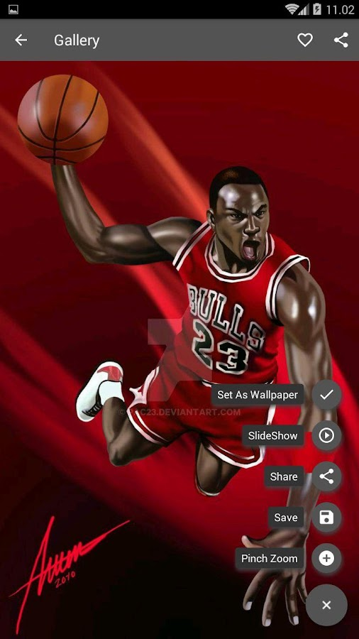 Michael Jordan Wallpapers HD Android Apps on Google Play