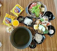 麻豆子健康湯鍋-東興加盟店