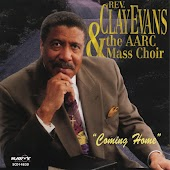 Oh the Blood of Jesus (feat. The AARC Mass Choir)