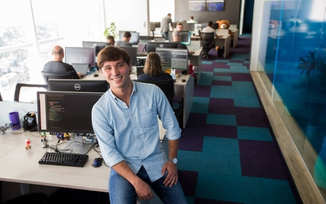 Após nova rodada de investimentos,Loggi, do fundador Fabien Mendez, atingiu valor de mercado superior a US$ 1 bilhão