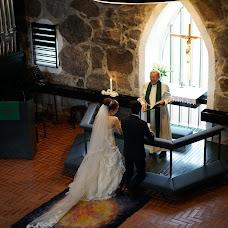Wedding photographer Jouni Törmänen (jounitormanen). Photo of 08.03.2019