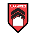AlarmForce Touchscreen Keypad icon