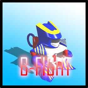 B-Fight(Adventure)