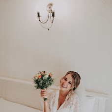 Wedding photographer Anastasiya Guseva (nastaguseva). Photo of 03.10.2018