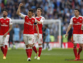 Arsenal privé d'un cadre pour la finale de la FA Cup!