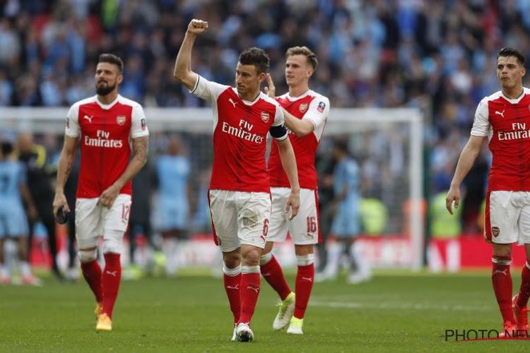 Arsenal penserait à un joueur de la Juve pour combler l'éventuel départ de Sanchez