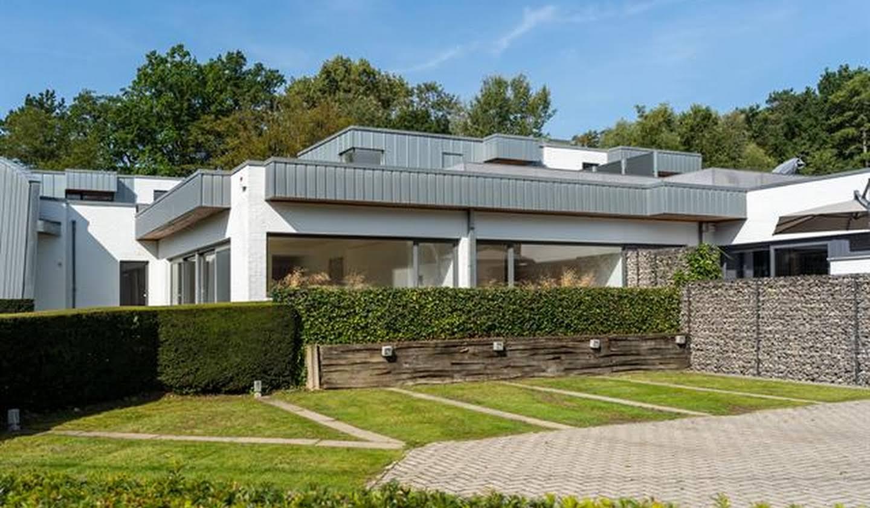 Appartement avec terrasse Rixensart