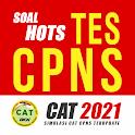 CAT CPNS 2021 + Materi Lengkap icon