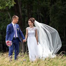 Wedding photographer Anatoliy Motuznyy (Tolik). Photo of 17.09.2017