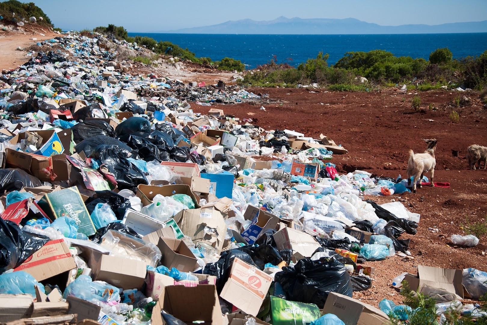 general-waste-site