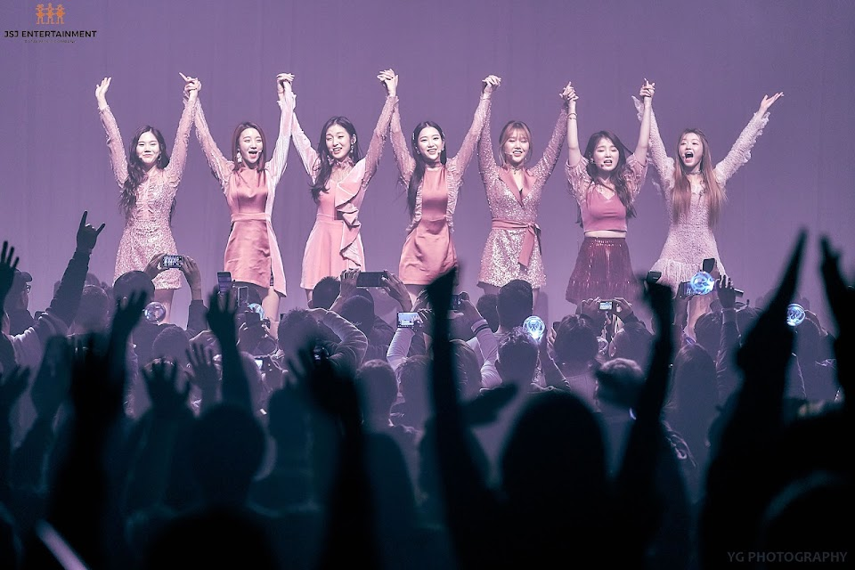 oh my girl concert 6