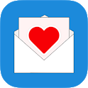 Love Letter - A Romantic messages and relationship icon