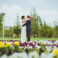 Wedding photographer Denis Rigin (rigindennis). Photo of 07.06.2016