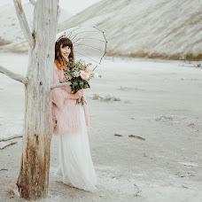Wedding photographer Aleksey Laguto (Laguto). Photo of 04.01.2018