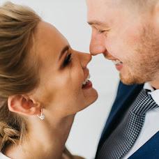 Bröllopsfotograf Kira Nevskaya (dewberry). Foto av 16.03.2016