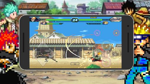 Ultra K.O Fighter: Ninja Boruto, Pirate, Shinigami for PC