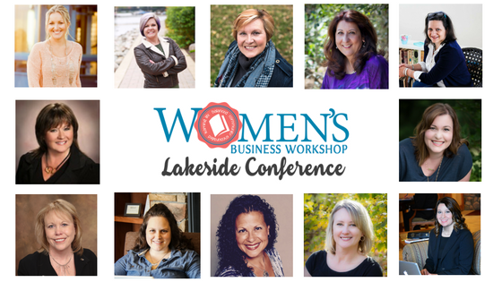 womens business conference speakers