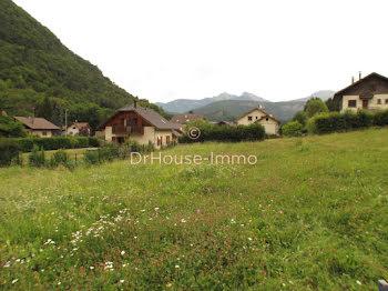 terrain à Saint-Jeoire (74)