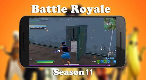 Battle Royale Chapter 2 HD Wallpapers 5.5.1 screenshots 2