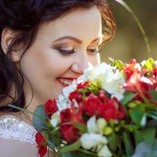 Wedding photographer Olga Kozlova (kozolchik). Photo of 27.08.2017