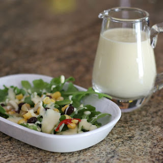 Southern Boiled Salad Dressing Recipe