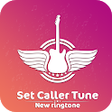 Set Caller Tune - Latest Ringtone icon