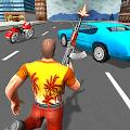 City Gangster Mafia Crime Simulator
