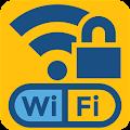 Wifi Password-Key
