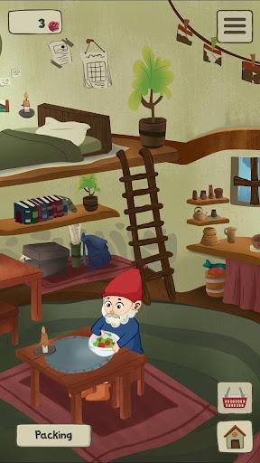 Roaming Gnome 2 screenshots 1