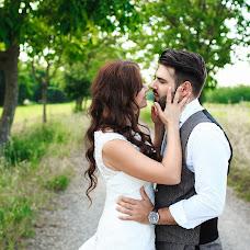 Wedding photographer Mikhail Grebenev (MikeGrebenev). Photo of 24.10.2017