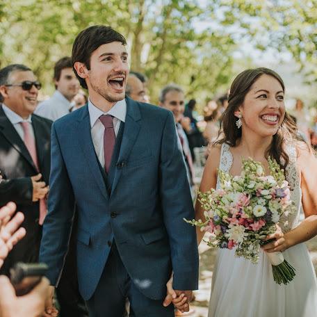 Wedding photographer Hugo Coelho (hugocoelho). Photo of 13.02.2017