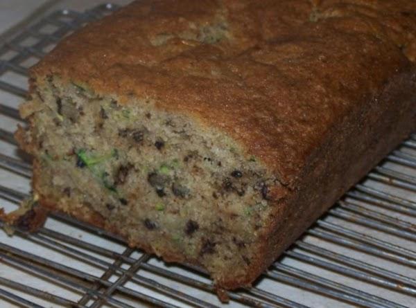 Extra Special Zucchini Bread Recipe