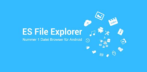 android sd karte zugreifen ES Datei Explorer – Apps bei Google Play
