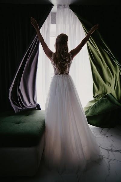 Wedding photographer Ivan Krivoshey (ivankryvoshei5). Photo of 21.11.2019