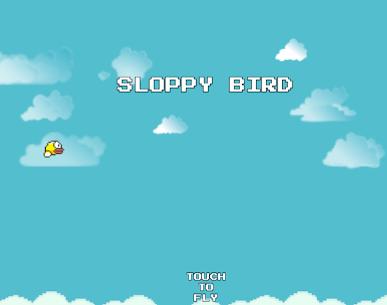 Sloppy Bird 1.3.2 APK + MOD Download 1