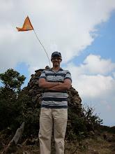 Photo: Yes.. at the top of Kumara Parvata