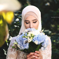 Wedding photographer Patimat Muslimova (Patifotograf). Photo of 16.10.2015