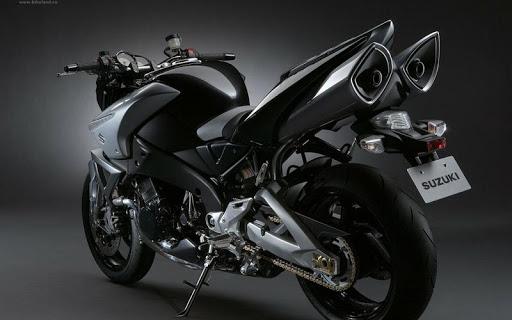 摩托車超級硝基比賽