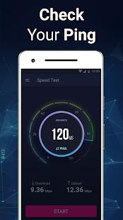 Internet Speed Test Original – wifi & 4g meter 10