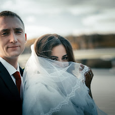 Wedding photographer Nikita Fokin (photo31). Photo of 23.11.2016