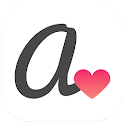 Aisle — Dating App For Indians icon