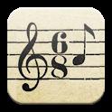 Metrono (Metronome) icon