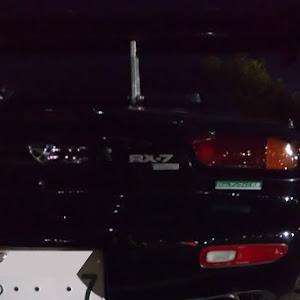 RX-7  2シーター!のカスタム事例画像 honamiさんの2020年09月29日22:24の投稿