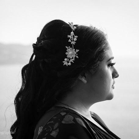 Fotógrafo de bodas Nathalie Jimenez (NathalieMich). Foto del 05.12.2017