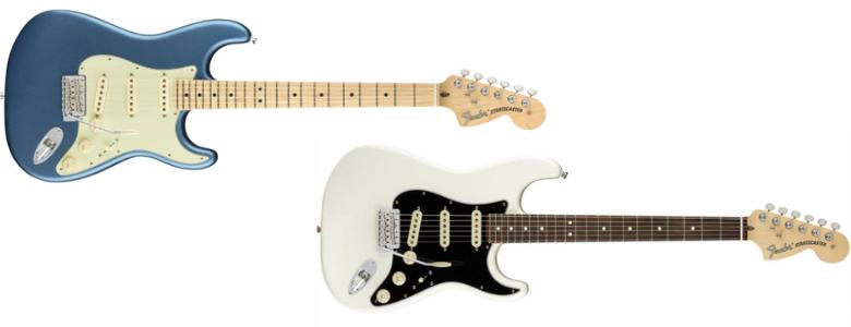 Leo Fender American Perfromer