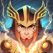 Thor : War of Tapnarok icon
